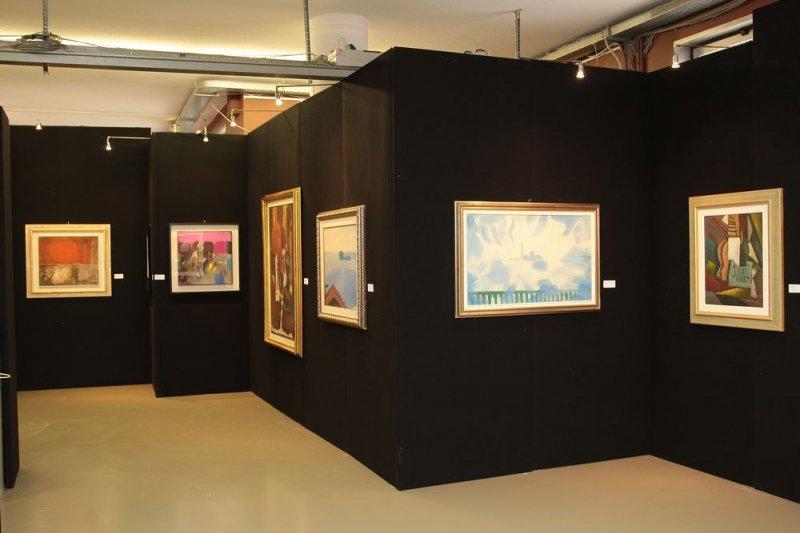 Palazzo del turismo jesolo venezia arte expo mostre - Mostre d arte in piemonte ...