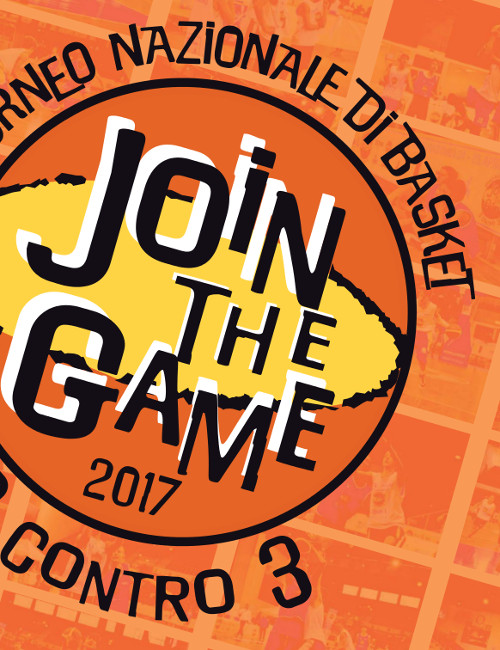 JOIN THE GAME BIG